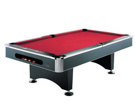 Shop California Billiards Is A Family Heirloom - Thomas aaron pool table